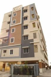 1030 sqft, 2 bhk Apartment in Builder Project Amaravathi, Guntur at Rs. 30.0000 Lacs