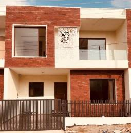 900 sqft, 3 bhk IndependentHouse in Builder Premia homes Sunny Enclave, Mohali at Rs. 52.0000 Lacs