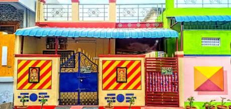 1000 sqft, 2 bhk IndependentHouse in Builder thirumalaeswara reddy Ajit Singh Nagar, Vijayawada at Rs. 7500
