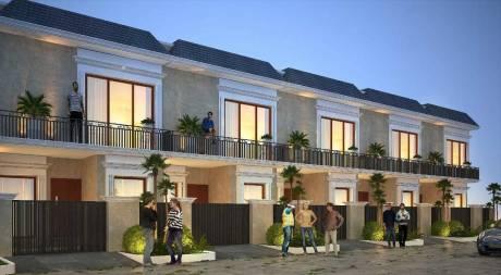2000 sqft, 3 bhk BuilderFloor in Builder Eco homes Urban Estate phase II, Jalandhar at Rs. 37.0000 Lacs
