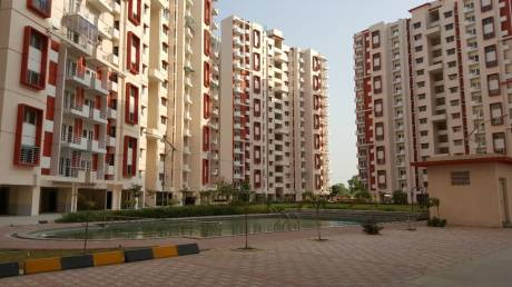 1800 sqft, 3 bhk Apartment in UP Awas Evam Vikas Parishad Basera 1 Awadh Vihar Yojna Mohanlalganj, Lucknow at Rs. 16000