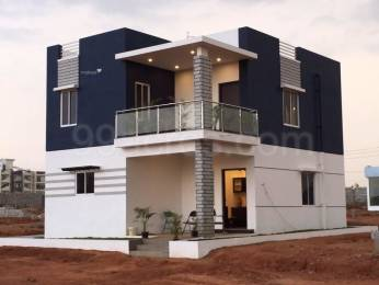 1257 sqft, 3 bhk Villa in Builder A Gated Community Property AT Bangalore North Hebbal, Bangalore at Rs. 69.0000 Lacs