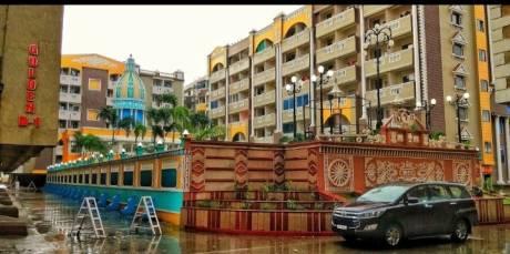 832 sqft, 2 bhk Apartment in KBG Karol Bagh Grand Bardari, Indore at Rs. 16.0000 Lacs