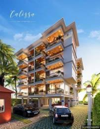 660 sqft, 1 bhk Apartment in Greenambit The Calissa Calangute, Goa at Rs. 84.9816 Lacs