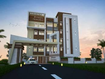 920 sqft, 2 bhk Apartment in Chathamkulam Kadambari Peelamedu, Coimbatore at Rs. 42.0000 Lacs