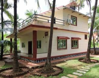 2000 sqft, 3 bhk Villa in Mahindra The Serenes Villa No 19 Nagaon, Alibaugh at Rs. 1.1000 Cr