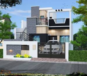 600 sqft, 2 bhk IndependentHouse in Builder Swastik Smart City Kevalya Dham, Kumhari at Rs. 14.9000 Lacs