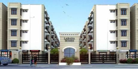 550 sqft, 2 bhk Apartment in Labana Homes Mohalariyan, Neemrana at Rs. 12.0000 Lacs