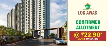 750 sqft, 2 bhk Apartment in Vera Lok Awas Sector 74 A, Mohali at Rs. 22.9000 Lacs