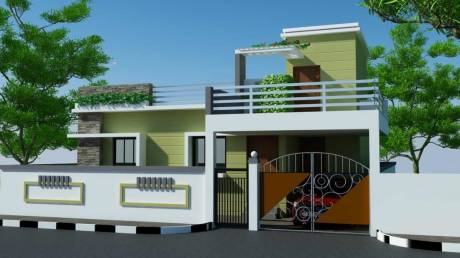 1200 sqft, 2 bhk IndependentHouse in 99 Koylanchal City Nawadih, Dhanbad at Rs. 32.0000 Lacs