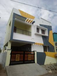 1200 sqft, 3 bhk Villa in Builder Project Hebbal, Bangalore at Rs. 74.0000 Lacs