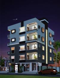 1100 sqft, 2 bhk Apartment in Builder shyamsundar 6 Omkar Nagar, Nagpur at Rs. 42.0000 Lacs