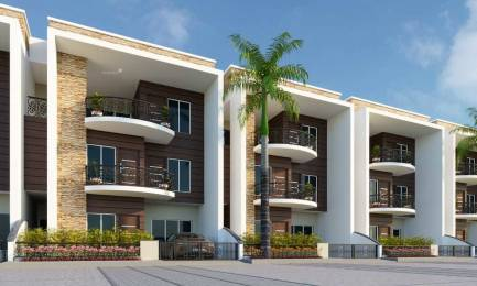 1450 sqft, 3 bhk IndependentHouse in Builder samara gold Salaiya, Bhopal at Rs. 51.7800 Lacs