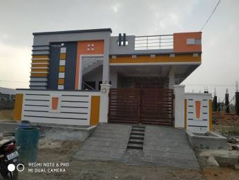 1031 sqft, 2 bhk IndependentHouse in Builder Rainbow properties ecil Keesara, Hyderabad at Rs. 39.0000 Lacs