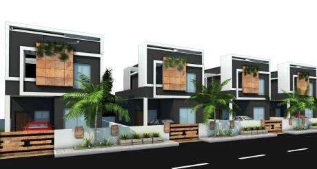 1500 sqft, 2 bhk Villa in Sri Jagathswapna Sparkle Inara Aushapur, Hyderabad at Rs. 70.0000 Lacs