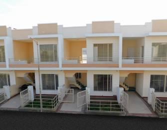 900 sqft, 3 bhk Villa in Builder Ubber Garden Enclave Haibatpur Road, Dera Bassi at Rs. 33.9000 Lacs