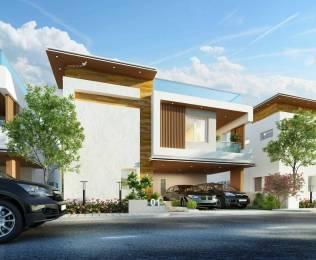 3800 sqft, 4 bhk Villa in PVR Urban Life Mokila, Hyderabad at Rs. 2.3500 Cr