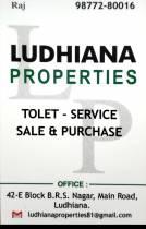 ludhiana properties