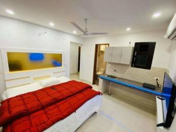 2020 sqft, 3 bhk Apartment in Builder Project Vijay Nagar Square, Indore at Rs. 20000