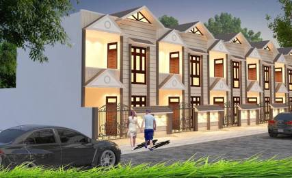800 sqft, 3 bhk Villa in Builder new door Kanpur Lucknow Road, Lucknow at Rs. 40.2500 Lacs