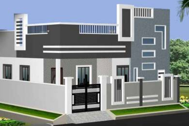 680 sqft, 2 bhk Villa in Builder Palm Yard Court Hoskote, Bangalore at Rs. 34.5000 Lacs