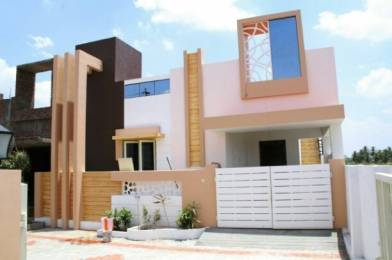 1300 sqft, 3 bhk Villa in Builder Sai Avenue Sikkandar Chavadi, Madurai at Rs. 60.0000 Lacs