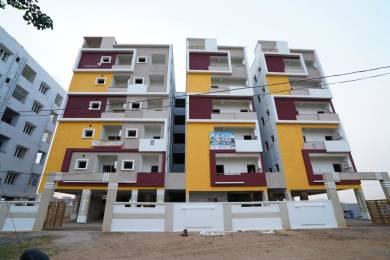 1057 sqft, 2 bhk Apartment in Builder Daanush Hub APHB Colony, Guntur at Rs. 38.0820 Lacs