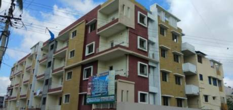 1100 sqft, 2 bhk Apartment in Builder Project 7 NH Service Road, Hosur at Rs. 42.9000 Lacs