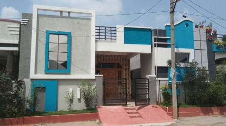 850 sqft, 2 bhk IndependentHouse in Builder Project Nagaram, Hyderabad at Rs. 55.0000 Lacs