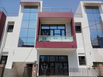 750 sqft, 3 bhk Villa in Builder Project Vrindavan, Mathura at Rs. 27.0000 Lacs