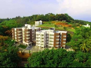 984 sqft, 2 bhk Apartment in Trine Trine Habitat Kalathipady, Kottayam at Rs. 35.0000 Lacs