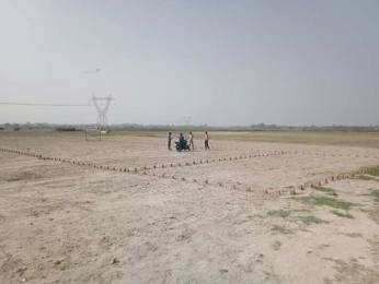 1000 sqft, Plot in Builder Career town nagram road, Lucknow at Rs. 7.4900 Lacs