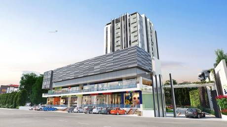 2074 sqft, 3 bhk Apartment in Mak Park Square Kankanady, Mangalore at Rs. 1.0400 Cr