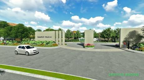 2394 sqft, Plot in Greenfield Meadows Surathkal, Mangalore at Rs. 28.0000 Lacs