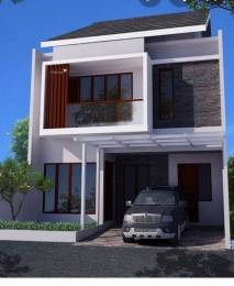 1200 sqft, 3 bhk Villa in Builder Project Vidhan Sabha Road, Raipur at Rs. 33.9000 Lacs