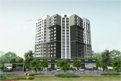 1175 sqft, 2 bhk Apartment in Builder Marian Projects Solace kottara Mangalore Kottara, Mangalore at Rs. 47.0000 Lacs