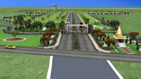 1000 sqft, Plot in  Dream Aashiyana Chhatribagh, Indore at Rs. 21.0000 Lacs