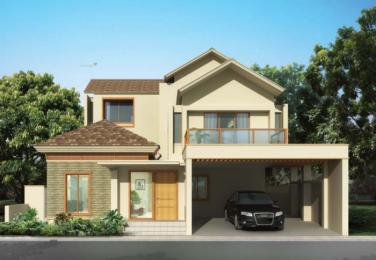 1295 sqft, 3 bhk Villa in Builder Project Chandranagar, Palakkad at Rs. 36.5000 Lacs