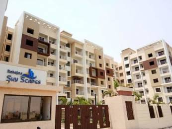 1348 sqft, 3 bhk Apartment in Builder Project Mowa, Raipur at Rs. 35.0000 Lacs