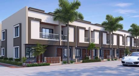 912 sqft, 2 bhk IndependentHouse in Builder Project Dindoli, Surat at Rs. 34.7500 Lacs