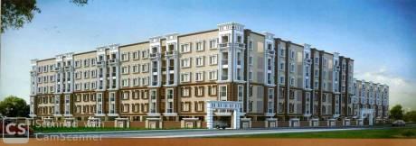 1050 sqft, 2 bhk Apartment in Builder IRA HILL VIEW Settipalli, Tirupati at Rs. 33.6000 Lacs