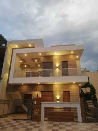 1180 sqft, 3 bhk Villa in Bajwa Sunny Eco Sector 125 Mohali, Mohali at Rs. 70.9000 Lacs