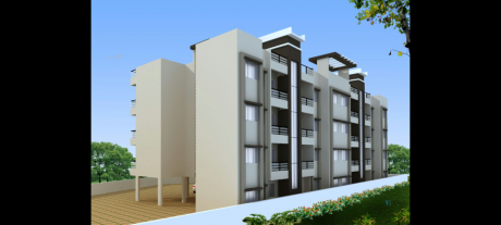 525 sqft, 1 bhk Apartment in Builder Project Boisar West, Mumbai at Rs. 12.6000 Lacs
