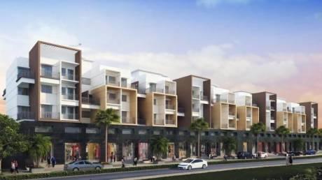 1180 sqft, 2 bhk Apartment in Shree Ram Lotus Lohegaon, Pune at Rs. 17000