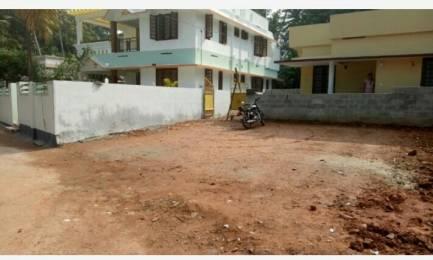 1534 sqft, Plot in Builder Project Ulloor Akkulam Road, Thiruvananthapuram at Rs. 9.5000 Lacs
