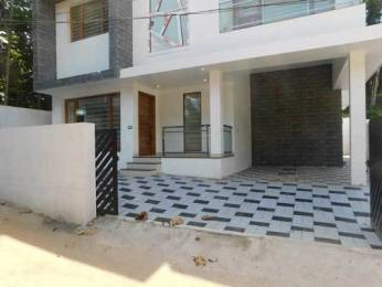 2000 sqft, 3 bhk IndependentHouse in Builder Project Poojapura, Trivandrum at Rs. 1.3800 Cr