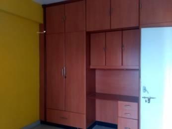 1360 sqft, 2 bhk Apartment in Patliputra Heritage Homes Kapil Shree Boring Road, Patna at Rs. 12000