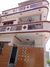800 sqft, 2 bhk IndependentHouse in Builder Project jankipuram vistar, Lucknow at Rs. 7500