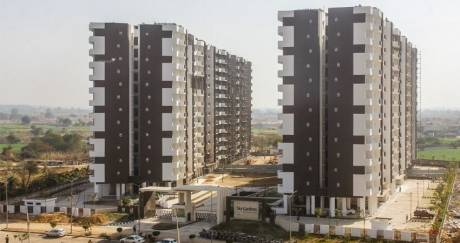 1431 sqft, 3 bhk Apartment in Janta Sky Gardens Sector 66, Mohali at Rs. 25000