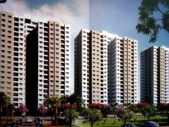 1101 sqft, 3 bhk Apartment in Godrej Prakriti Sodepur, Kolkata at Rs. 37.4340 Lacs